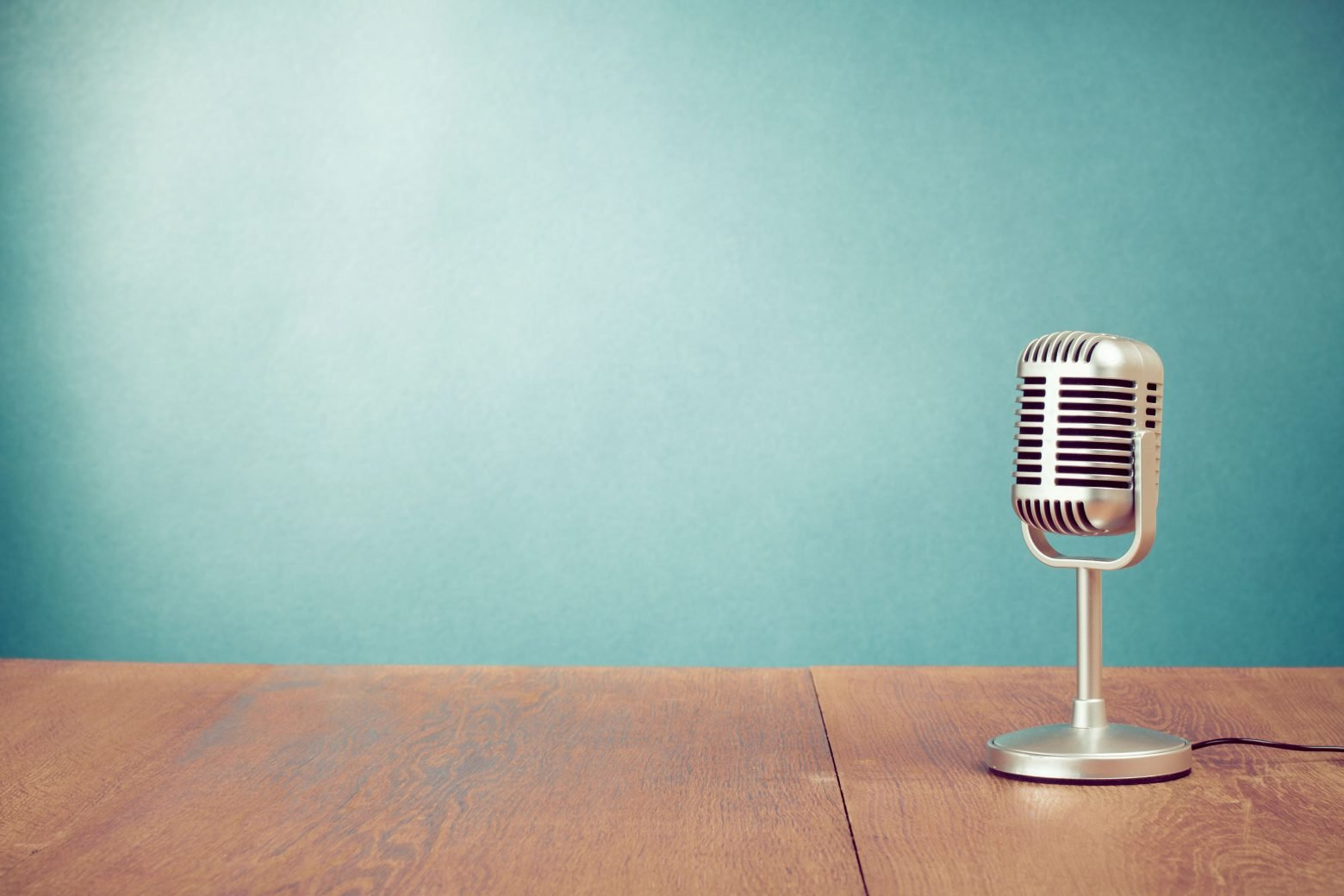 Podcasts for long-term investors